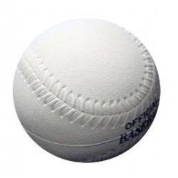 STARTING BASEBALL BALL
