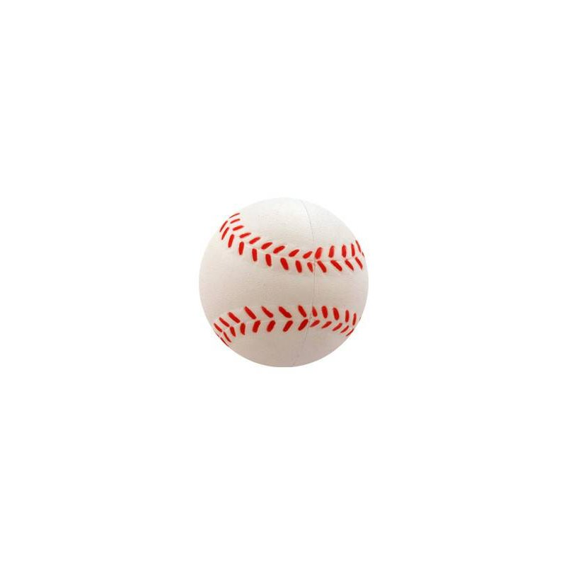 FOAM BASEBALL BALL