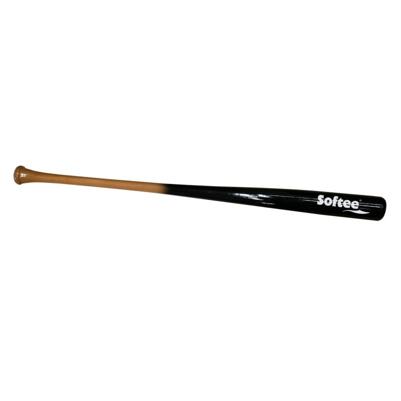 BLACK WOOD BAT