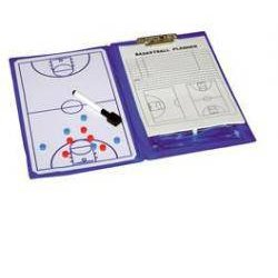 COACHING BOARD BASKET-MINIBASKET