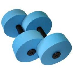 POOL DUMBBELLS