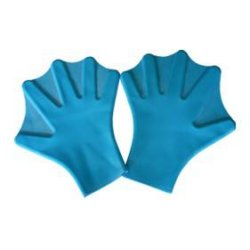 SWIM GLOVE POOL