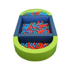 TRANSFORMABLE BALL POOL