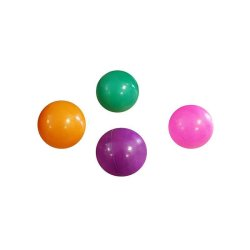 CHILDREN POOL BALLS