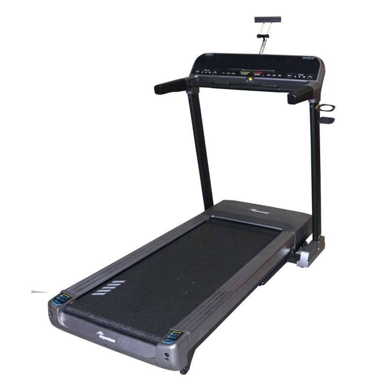 MOTORIZED TREADMILL - PLUS