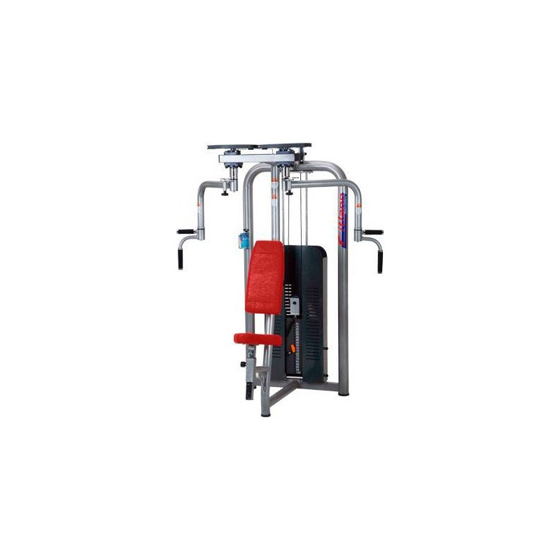 PECTORAL MACHINE FITNESS FLOGHT