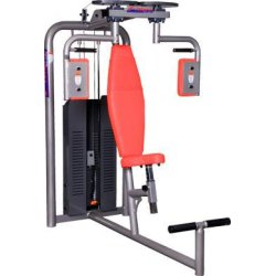 BODYBUILDING CHEST MACHINE...