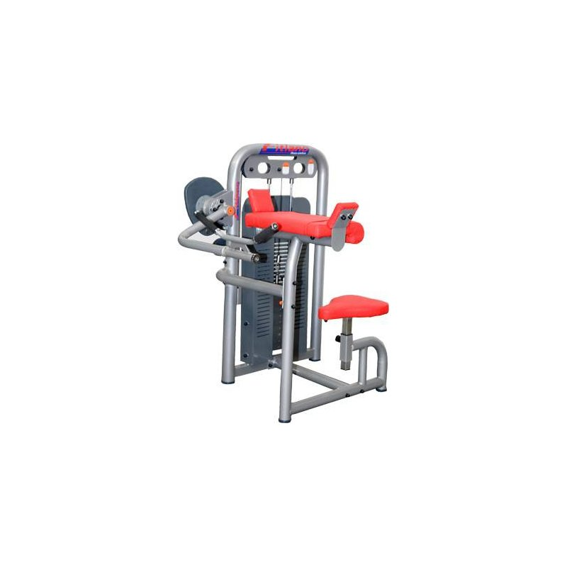 MACHINE CONCENTRATED BICEPS