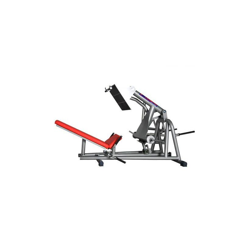 FITNESS LEG PRESS MACHINE DISK INCL.