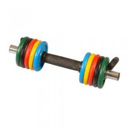 DUMBBELL JUNIOR (WEIGHT 12KG)