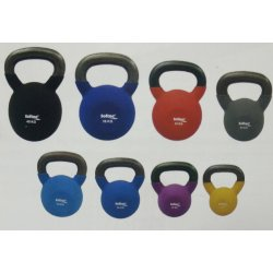 RUSSIAN WEIGHTS  - NEOPRENE