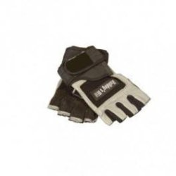 WEIGHTLIFTING GLOVES PREMIUM