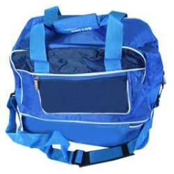 TRAINING BAG WITH SHOE BAG...
