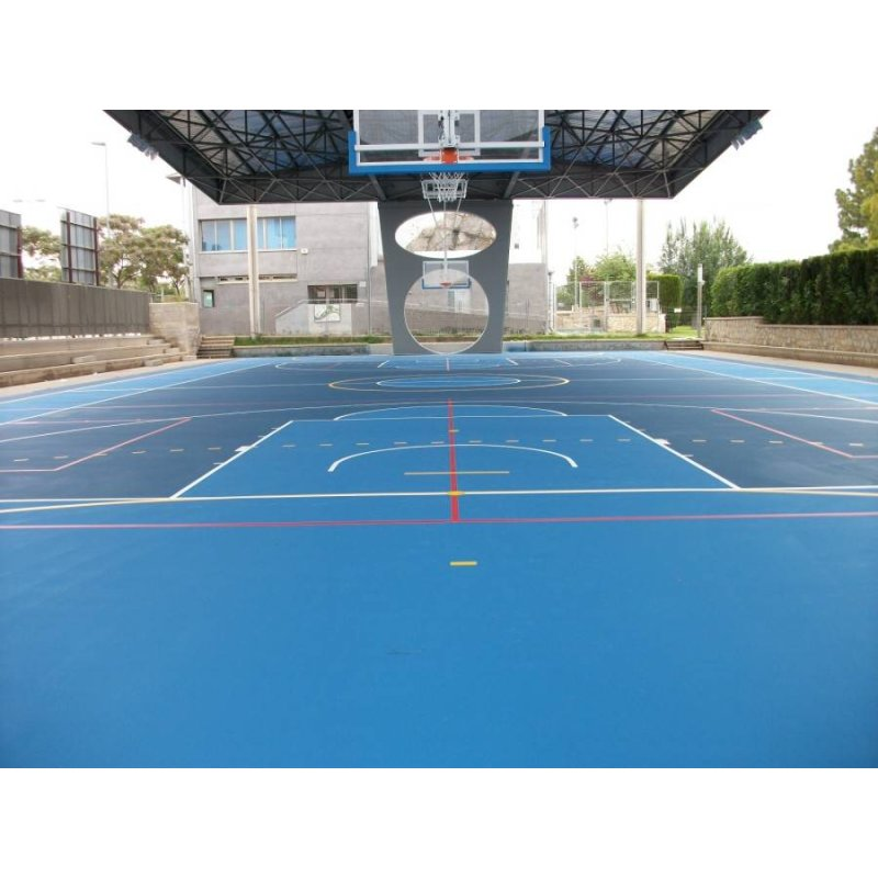 PAVEMENTS SPORTS COURTS