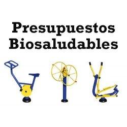BIOSALUDABLES - CIRCUITOS AERÓBICOS