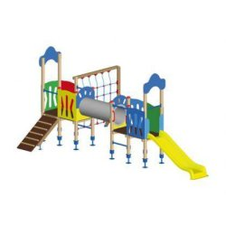 OUTDOOR PARKS/PLAYGROUNDS