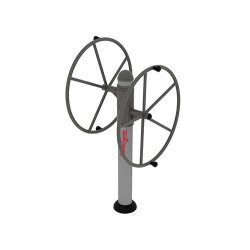 OUTDOOR EXERCISE DEVICE - HELM