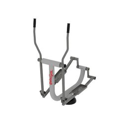 OUTDOOR EXERCISE DEVICE - CROSS-COUNTRY SKIING