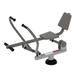 OUTDOOR EXERCISE DEVICE - ROWING
