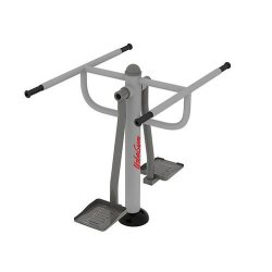 OUTDOOR EXERCISE DEVICE - SEESAW