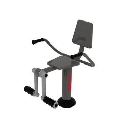 OUTDOOR EXERCISE DEVICE -...