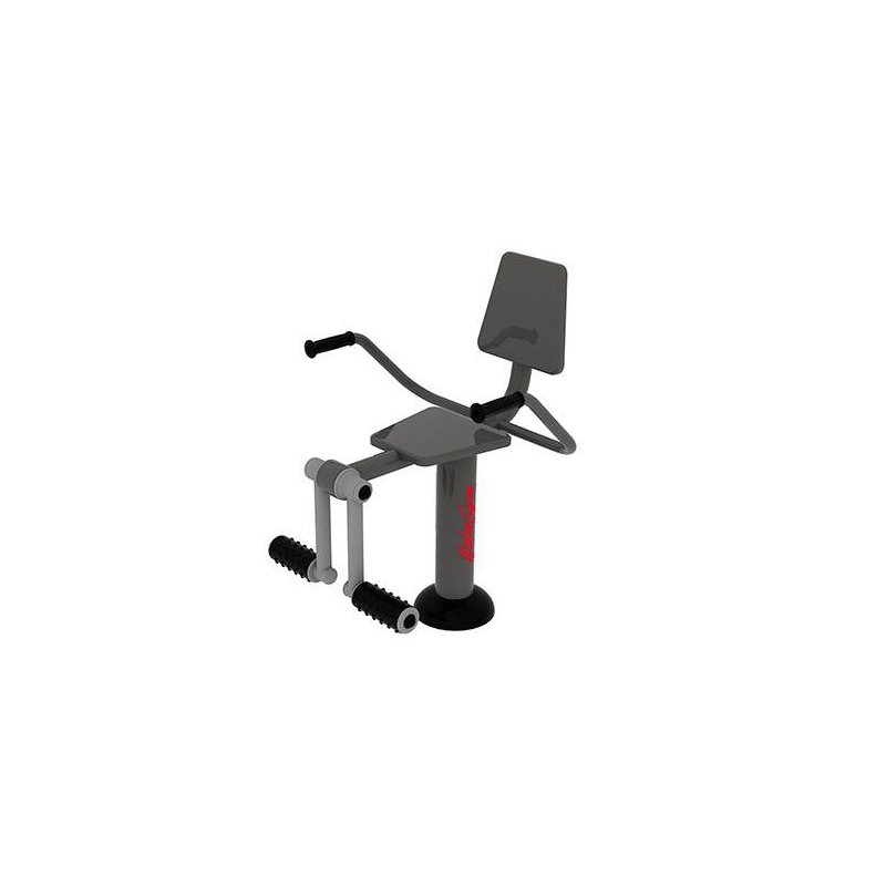 OUTDOOR EXERCISE DEVICE - KNEE EXTENSION