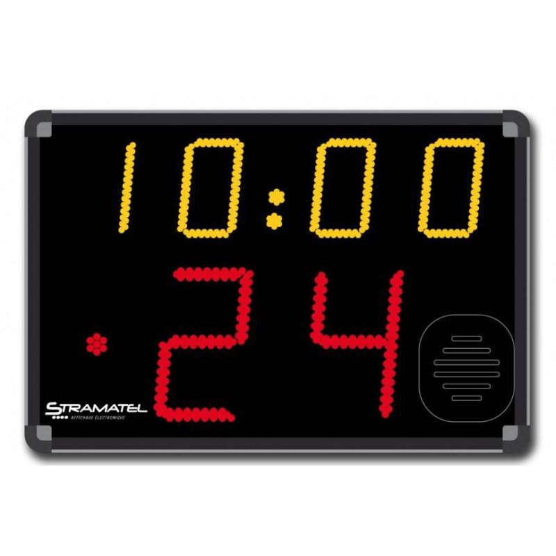 MULTISPORT SCOREBOARDS 24""